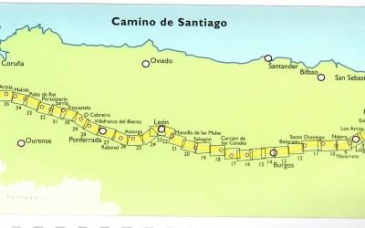 My Camino Adventure #4