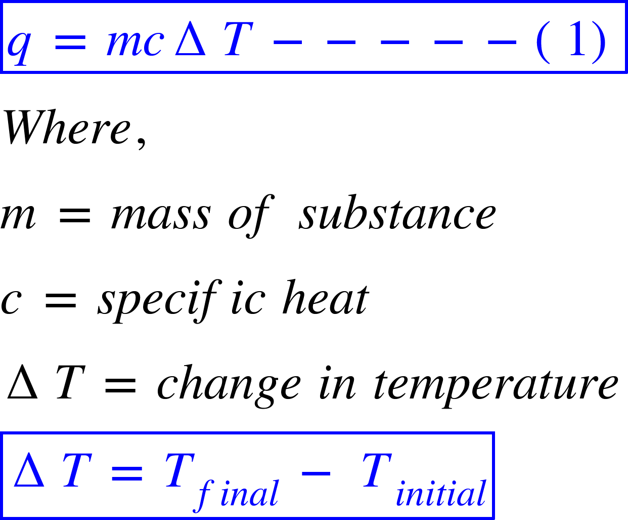 34 A Calorimeter Is Used To Measure The Enthalpy Of A