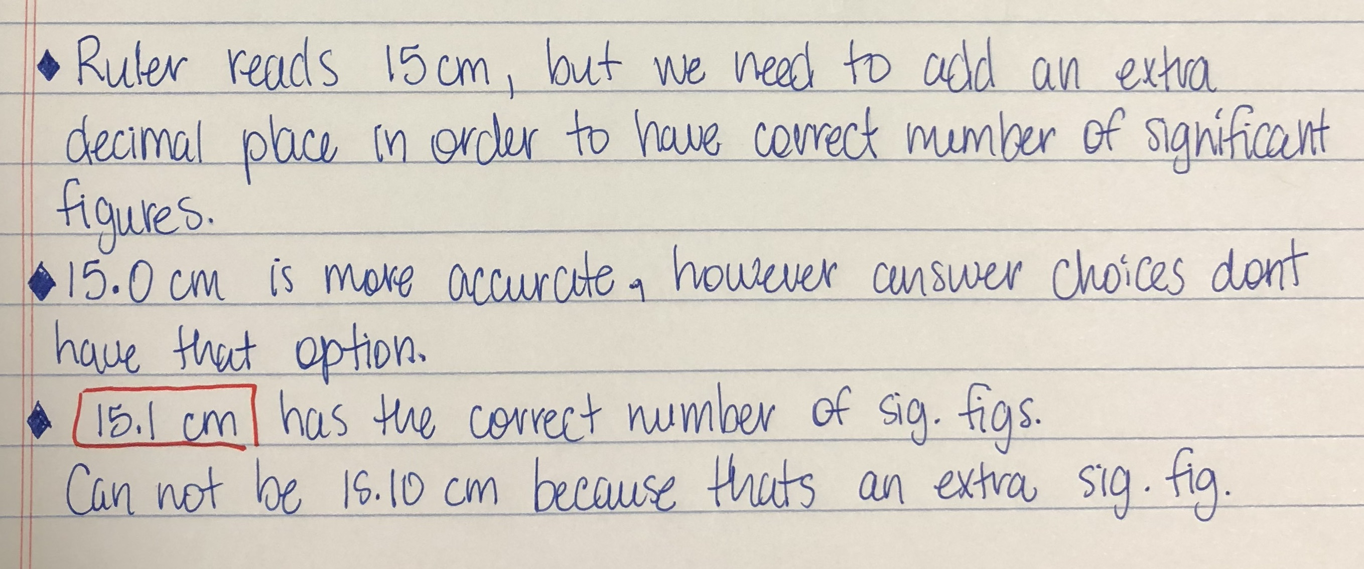 Significant Figures Practice Worksheet Answers W 316