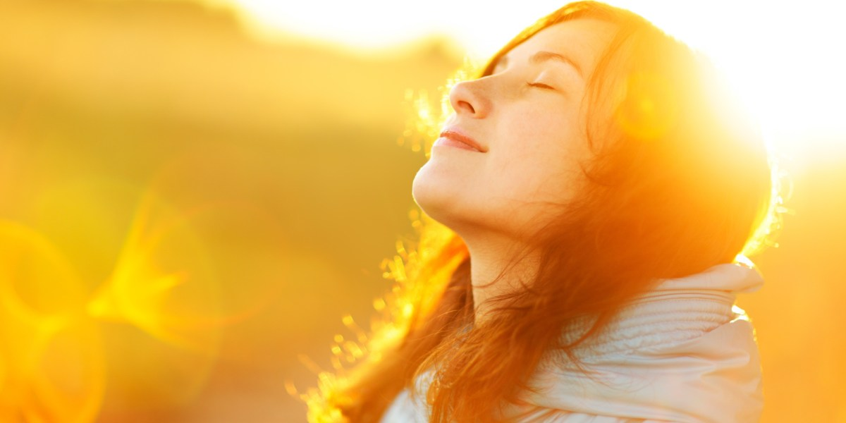 Sun Light Therapy