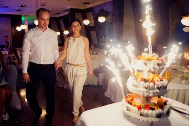 Свадьба Анны и Ивана