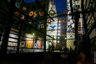 Санкт-Петербург. Ночь Музеев