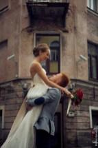 Свадьба Полины и Саши