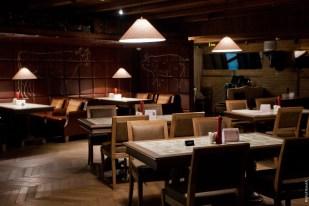 Ресторан Рибай