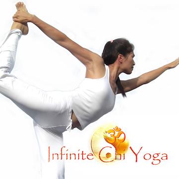 Infinite Chi Yoga™
