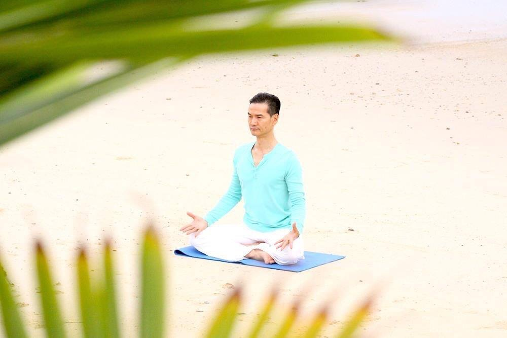 Tapping into the Infinite Power of Meditation