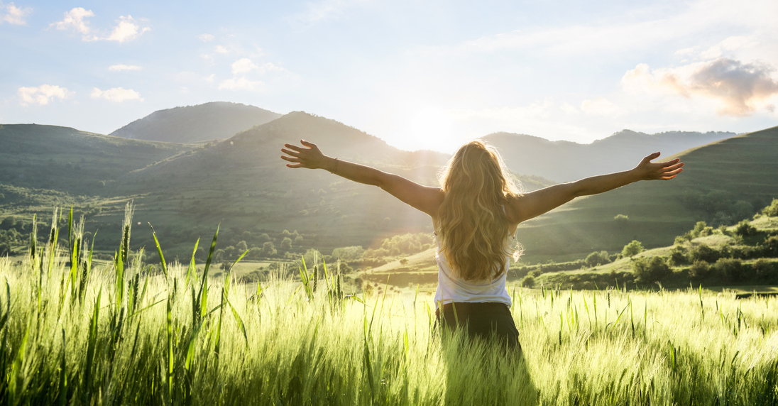 Living Miraculously in The Eternal Now