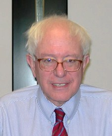 Bernie Sanders, U.S. Congressman (now U.S. Sen...