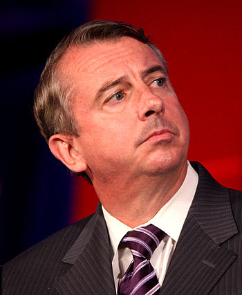 English: Ed Gillespie at the Republican Leader...