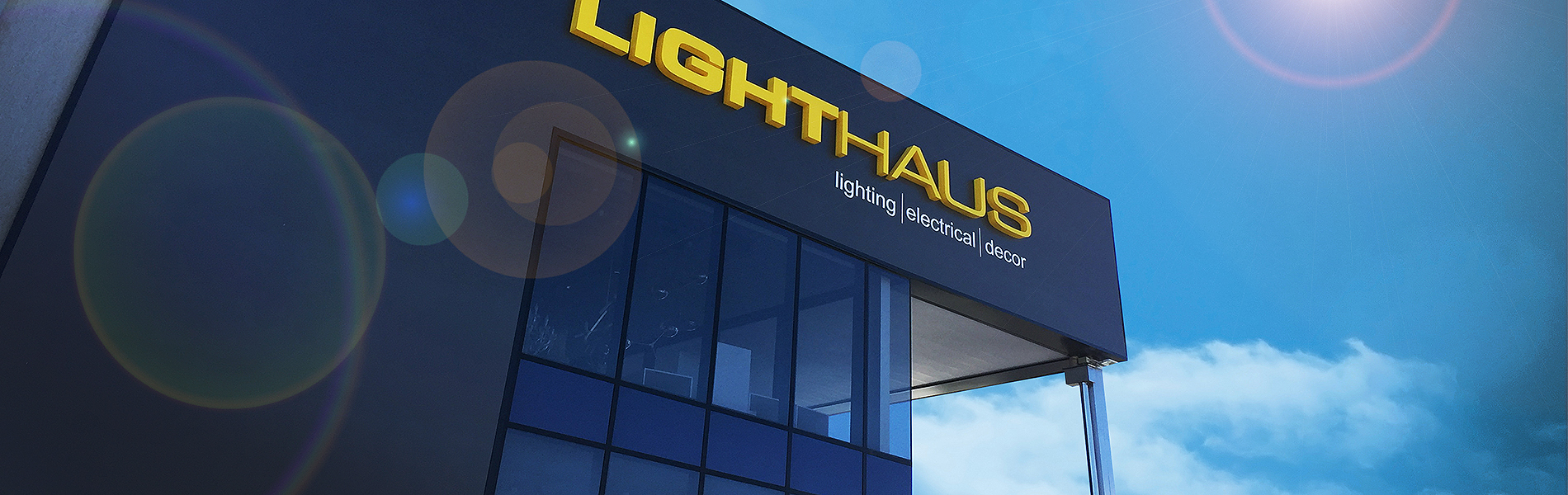 A HYBRID LIGHTING SOLUTIONS STORE