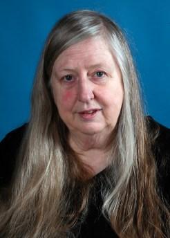 Poet Eiléan Ní Chuilleanáin. Pic Brian McGovern
