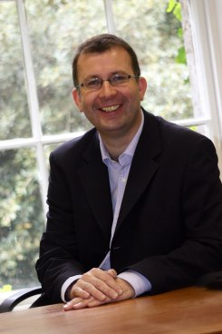 Professor Gary Murphy, Political Scientist at DCU