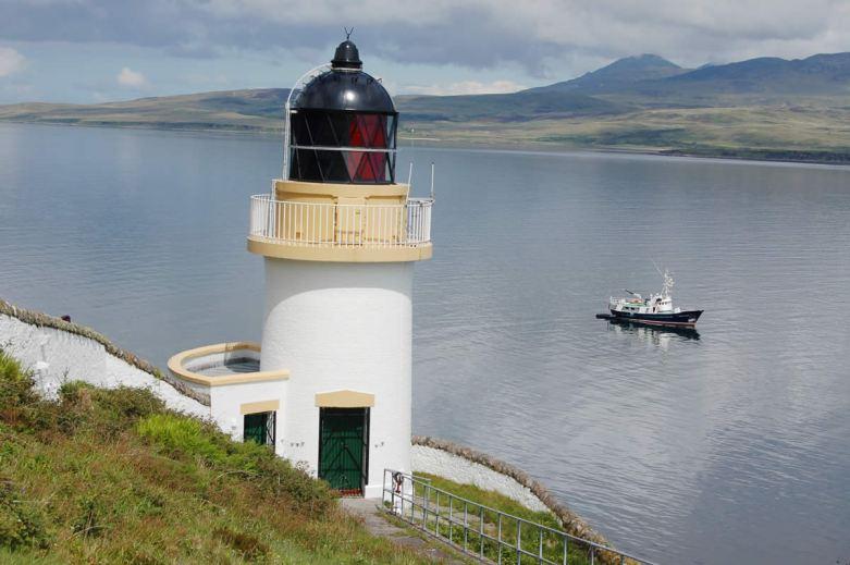 McArthurs Head Lighthouse