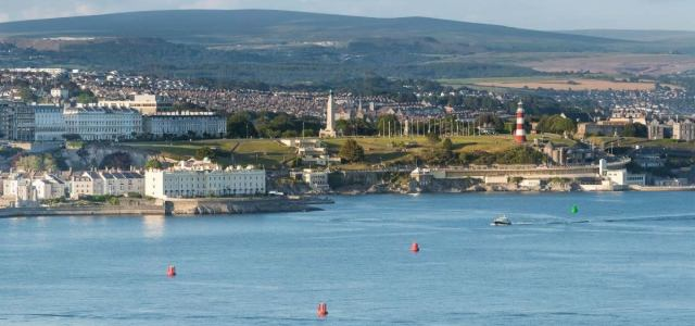 How to make the most of your Plymouth holiday