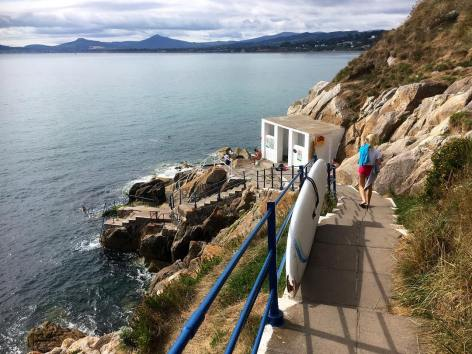 Our Favourite Swimming Spots - Lighthouse | Dun Laoghaire