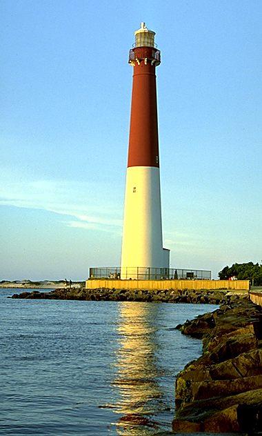 Barnegat Lighthouse New Jersey