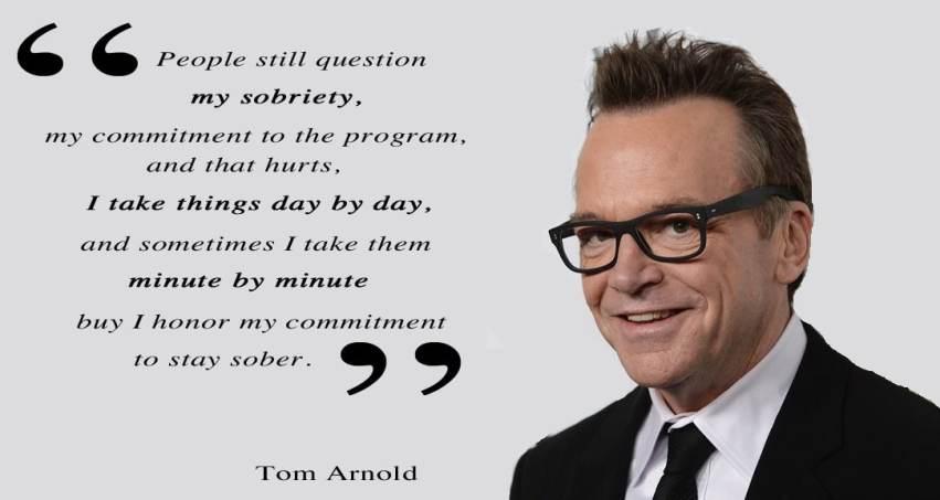 Tom Arnorld