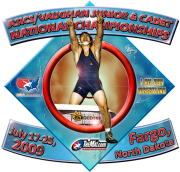 2009 Jr. Cadet Nationals