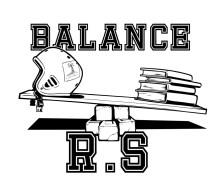 Lighthouse Youth Projects Balance program logo