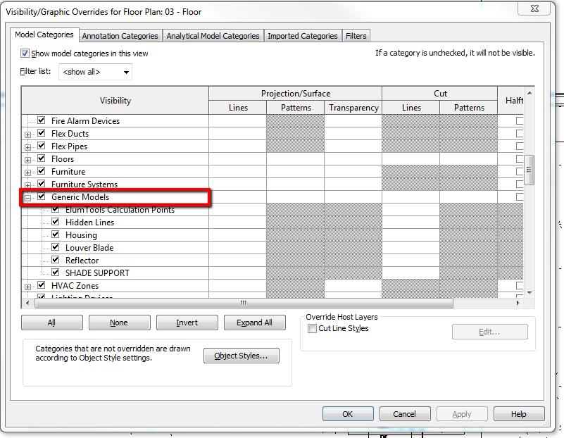 Genric_Model_Visibility