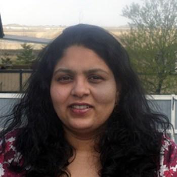 Janani Ramanath