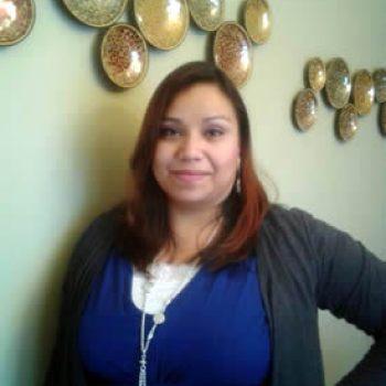 Maureen Castillo