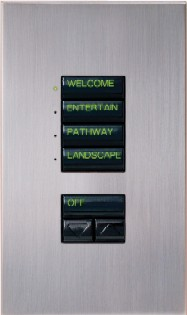 home automation - lutron