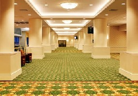 A Retrofit Dimming Solution - The Philadelphia Marriott and the Lytemode Architectural Lighting Control System
