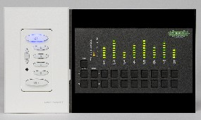 Complete Architectural DMX Control with LyteMode® DMX from Lightolier® Controls