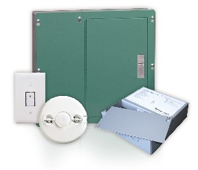 Watt Stopper Room Controller Facilitates Sophisticated Lighting Control Making Green More Achievable