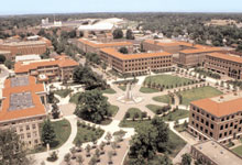 Purdue University Cuts Costs Dramatically with Universal's AddressPro Dimming System