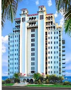 WattStopper Gulf Coast Condo Project