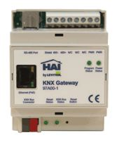 Leviton KNX Gateway