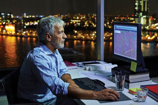 Outdoor Lighting Control: Energy Code Compliance and Advanced Options