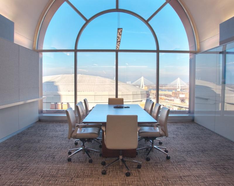 Stifel Financial Global Headquarters Wins 2016 IES Lighting Control Innovation Award