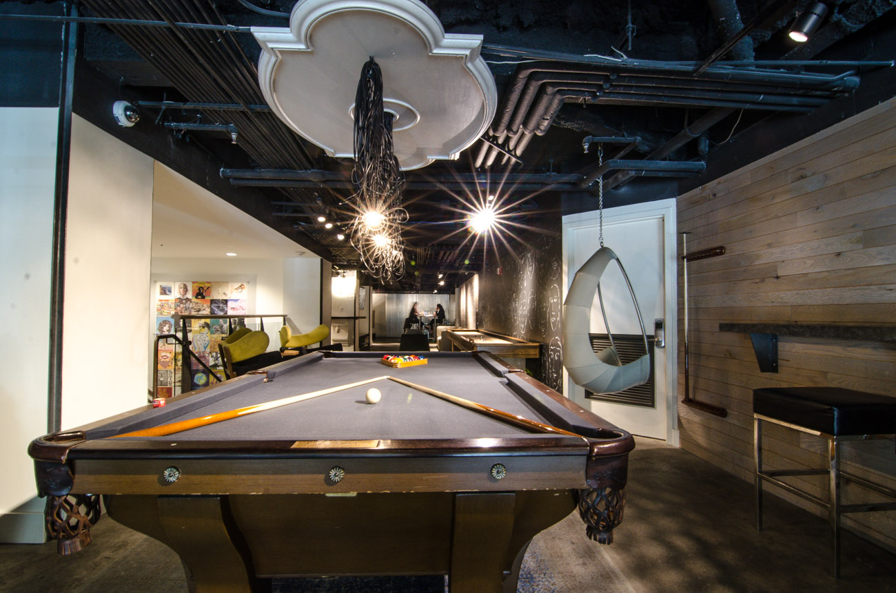 LightingDesigns_HotelZettaSF-SnookerTable