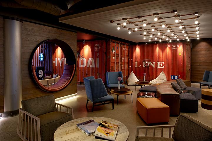 Unique San Francisco Hotel