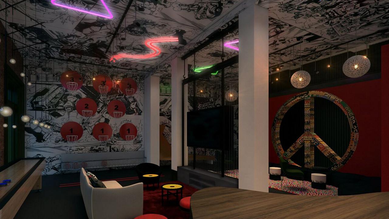 zeppelin-gameroom