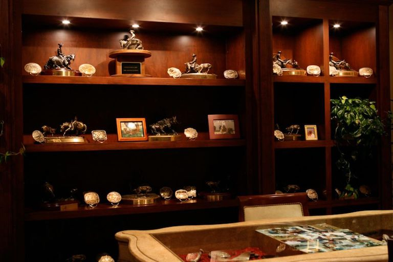 proper lighting for your display case