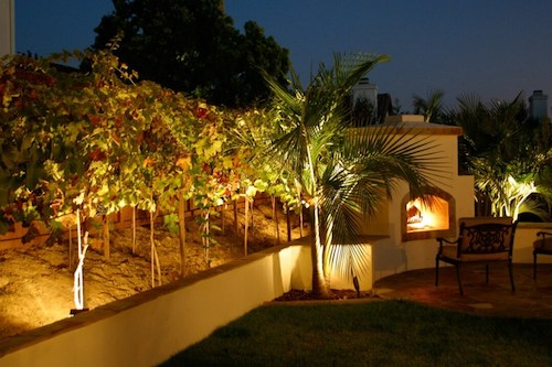 Steps You Should Take Before Hiring A Landscape Lighting Contractor