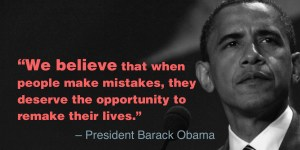 President Obama quote