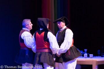 Tenores di Bitti, Psalm Festival 2016