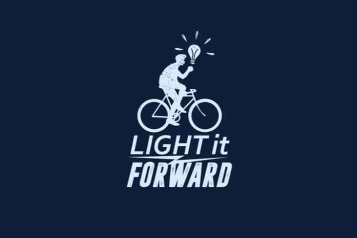 Light it Forward Challenge