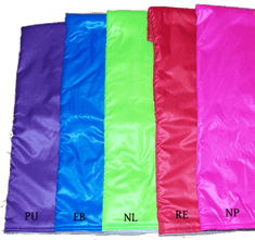 MW Cria Coat Colors
