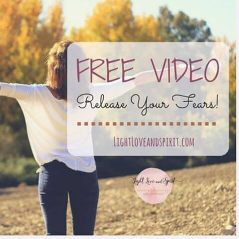 Free video! releaseyourfears this video will help you understand fearhellip