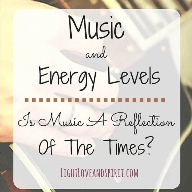 What do music and energy have in common? For mehellip