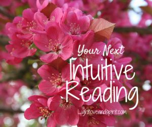Your Next readsing