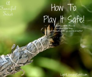 how to play it safe