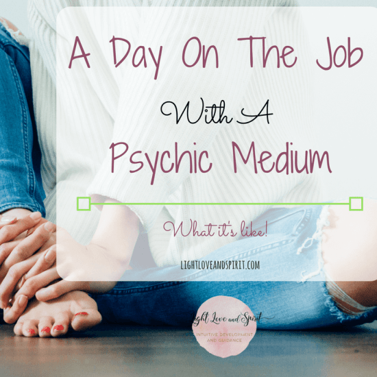 A Day On the Job With Me – What It's Like