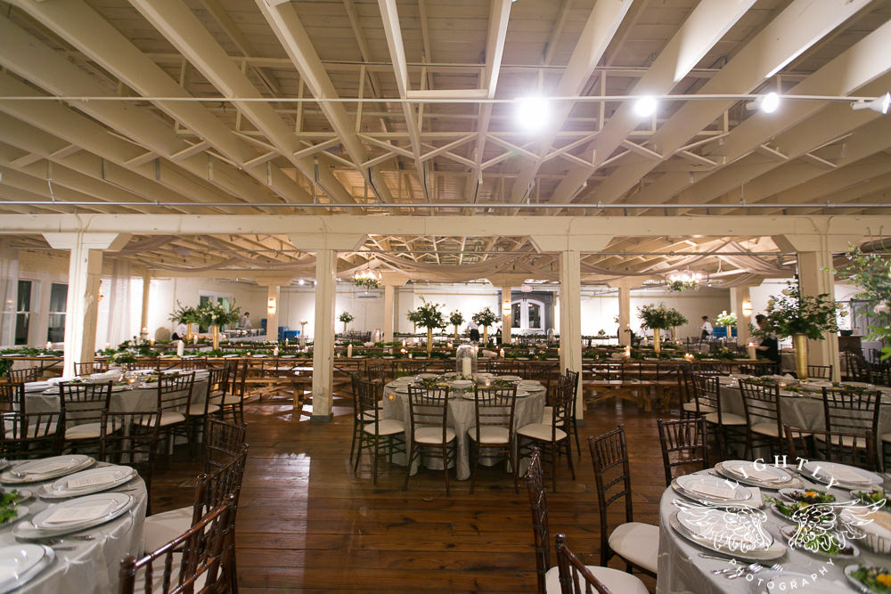 Cortni Amp Jason Wedding Reception At BRIK Venue Lightly